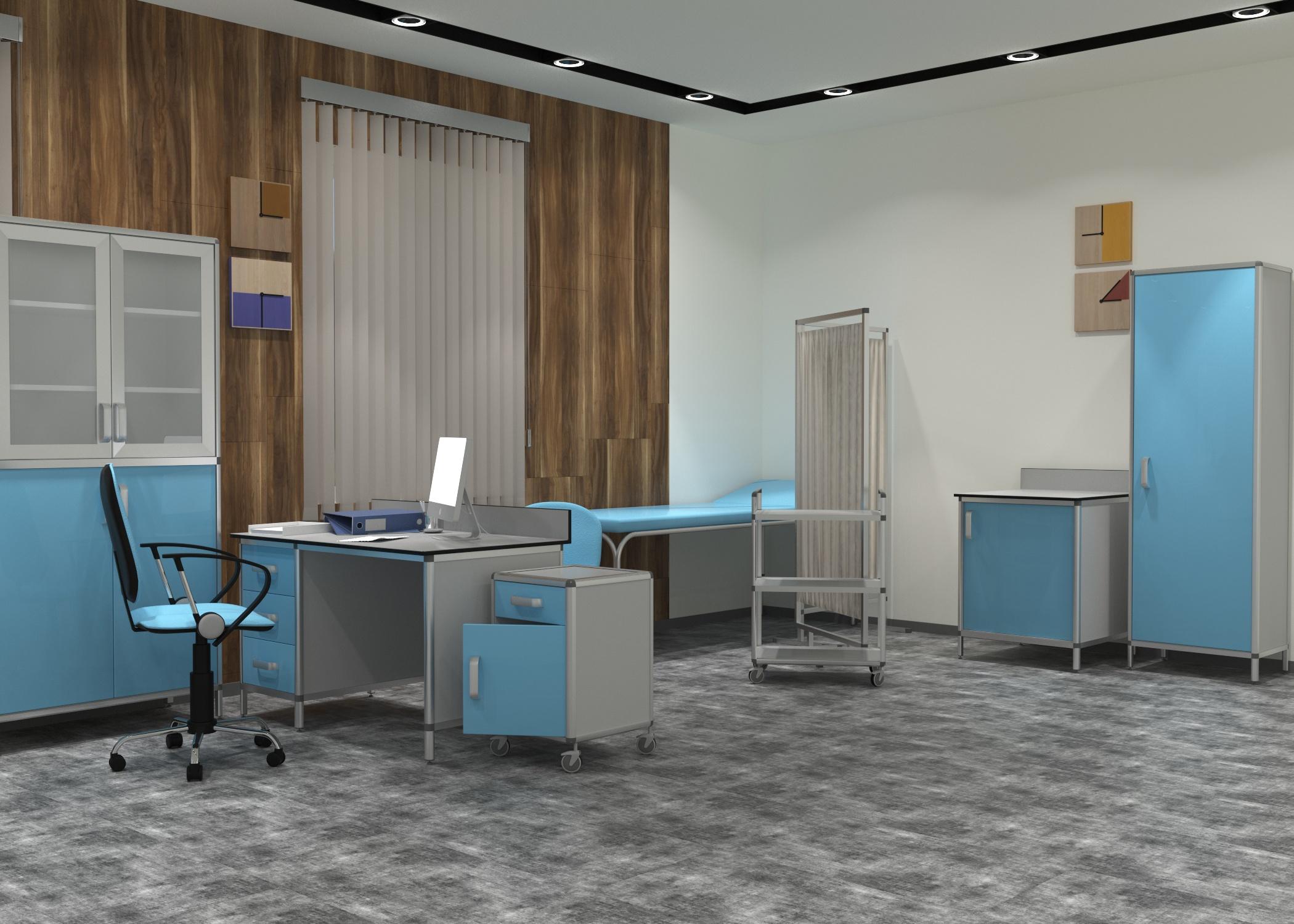 Столы рабочие для кабинета