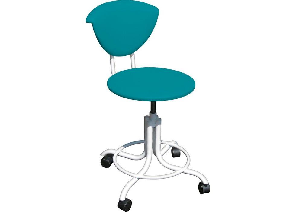 Стул лабораторный винтовой (или медицинский стул)